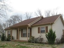 REDUCED! RENT TO OWN ONLY! 3 BED/ 1.5 BATHS! NEW CARPET AND PAINT! in Fort Campbell, Kentucky
