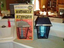 Stinger UV15 Electronic 1/2 Acre Bug Killer Insect Mosquito Zapper NEW in Brookfield, Wisconsin