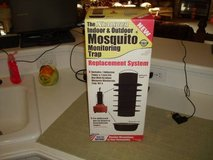 Xcalibur Indoor & Outdoor Mosquito Monitoring Trap Replacement Syste in Brookfield, Wisconsin