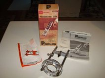 Vintage SEARS CRAFTSMAN  Portalign Tool Co Precision Drill Guide Press in Brookfield, Wisconsin