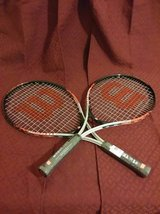 Wilson Tennis Rackets in Cleveland, Ohio