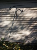 7 foot shephards hook for hanging baskets in Cleveland, Ohio