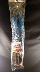 Free Tress Equal Synthetic Hair Braids Double Strand Style Cuban (T=28 in Fort Campbell, Kentucky