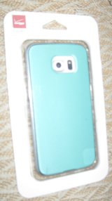 oem high gloss silicone case cover for samsung galaxy s6 green in Camp Lejeune, North Carolina