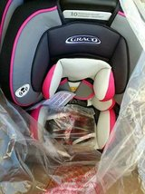 Graco 4Ever All-in-1 Convertible Car Seat   NEW IN BOX! 200 in San Diego, California