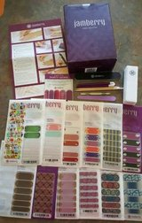 Jamberry Wraps & Tools for Sale in Davis-Monthan AFB, Arizona