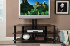 NEW BOX Entertainment Center TV STAND with Mount FREE DELIVERY in Miramar, California