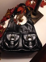 "Vintage ""Banana Republic"" leather purse in New Lenox, Illinois"