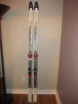 Rossignol Quantam QS 858 Skiis in Camp Pendleton, California