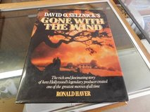 Gone With The Wind Book in Fort Riley, Kansas