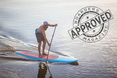 10' 6 SUP/STAND UP PADDLEBOARD/NEW BOARD in Wilmington, North Carolina