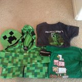 Minecraft Clothes Youth in Travis AFB, California