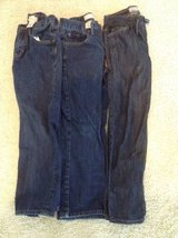 Youth Jeans size 8 regular in Travis AFB, California