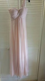 Azazie floor length dress in Temecula, California