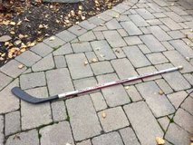 Easton floor/street hockey stick in Naperville, Illinois