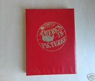 America In Pictures,416 Pages Book,All About America History Story In Pictures And Captions, in Plainfield, Illinois