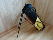 Wilson Rookie Tour Golf Bag 29'' High ,Professional Style.. in Joliet, Illinois