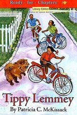 Tippy Lemmey Children's Hard Cover Book Age 7 - 10 * Grade 2nd - 5th in Morris, Illinois