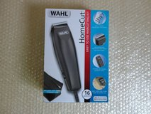 Brand New Wahl Easy to Use 16 Piece Barber Pro Hair Cutting Set Hair Clipper Kit in Naperville, Illinois