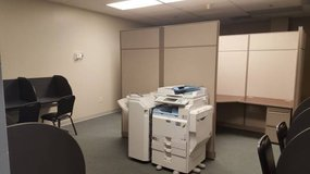 Co-Working Space in Fort Campbell, Kentucky