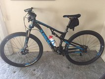 Trek Superfly 8 E2 Mountain Bike in San Ysidro, California
