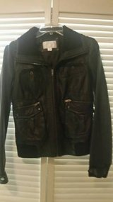 New junior size small black jacket in Temecula, California