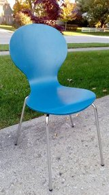 Bent/Formed Chair in Chicago, Illinois
