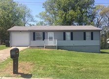 3 Bed, 1 Bath, Attached Garage Home for Lease in Hopkinsville, Kentucky
