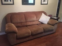 Ashley Furniture Couch and Loveseat in Fort Campbell, Kentucky
