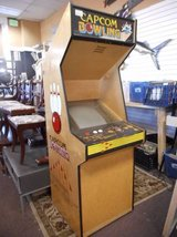 Retro Cool Bowling Arcade Game in Elgin, Illinois