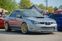 2007 FULLY BUILT Subaru Impreza WRX STI in Fort Campbell, Kentucky