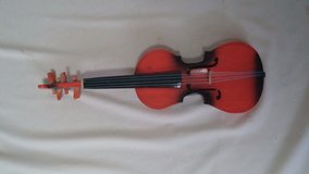 Decorative Handmade Violin in Houston, Texas