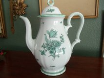 "Rosenthal ""Chippendale"" Coffee Pot in Bolingbrook, Illinois"