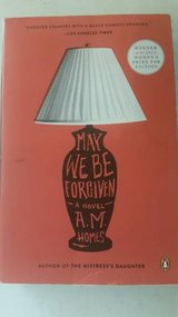 May we Be Forgiven by A.M. Homes in Camp Pendleton, California