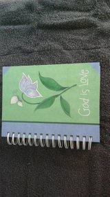 God Is Love Journal in Bartlett, Illinois