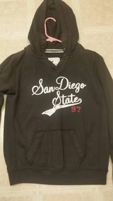 San Diego State Ladies hoodie in Temecula, California