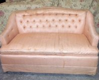 "Antique Love Seat $35 ""The Back Forty"", Adel in Moody AFB, Georgia"