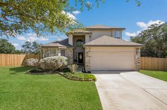 Stone Oak, 4BR 2.5BA 2376SQFT .26Acre in Fort Sam Houston, Texas