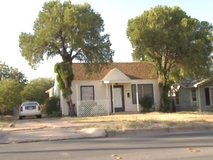 2717 S 11TH, ABILENE in Dyess AFB, Texas