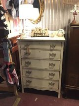 Vintage Tall Dresser-REDUCED in Temecula, California