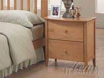 Acme 09174 Nightstand - Store Moving Sale - Huge Discount in Great Lakes, Illinois