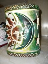 MEXICAN WALL LAMP SHADE/CANDLE SHADE in Yucca Valley, California