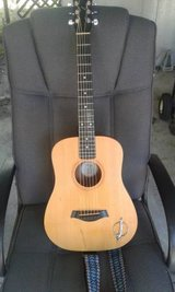 Baby Taylor Guitar #305 w/ case in Saint Petersburg, Florida