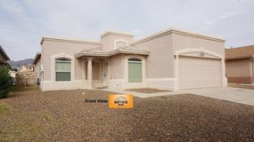 Beautiful 4 Bedroom w/Refrigerated A/C!! in Fort Bliss, Texas