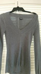 Express v-neck sweater for ladies in Camp Pendleton, California