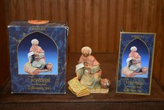 """Fontanini Brand New 7 Figures 5"""" with Original Boxes and Story Cards in Algonquin, Illinois"""