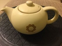 2004 misdo mister donut japan pon de lion teapot in Okinawa, Japan