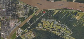 Nice Large Lot for Lease in New Orleans, Louisiana