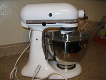 New KitchenAid Mixer Ultra in Fort Bliss, Texas