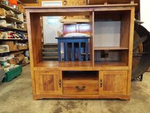 Cabinet*Entertainment*Great Cond*T.V Cabinet*Lower Price in Fort Leonard Wood, Missouri